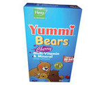 Buy Nutritional Supplements - Hero Nutritional Products Yummi Bears Cherry Multi-Vitamin &