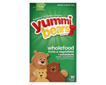 Buy Nutritional Supplements - Hero Nutritional Products Yummi Bears Whole Food & Antioxida