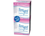 Buy Personal Care - Home Health Women's Personal Care FemGest Progesterone Cream