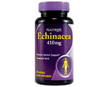 Buy Herbs - Natrol Herbs Echinacea 410 mg 90 capsules 90 capusles