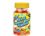 Buy Nutrition - Nutrition Now Just for Children - Rhino Chewy Vites (Multi-V