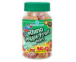 Buy Nutrition - Nutrition Now Just for Children - Rhino Chewy Vites Vegetari