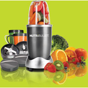 NutriBullet Super Food Nutrition Extraction System Nutrition Juicer Blender