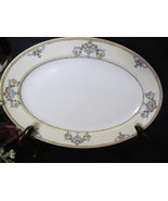 Cameo Wheelock Peoria Serving Platter Made in J... - $8.50