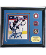 PATRICK ROY, Colorado Avalanche, LTD Game-Used ... - $195.99
