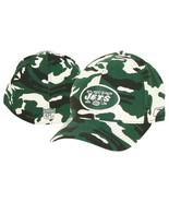 New York Jets Football Mens Hat Cap Reebok huni... - $21.41