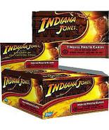 INDIANA JONES CRYSTAL SKULL,  Factory Sealed Tr... - $51.93