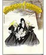 Swords of Cerebus Volume 6 1984 First Edition - $12.99