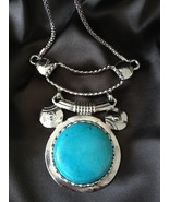 HYPNOTIZE THEM SPELL BOUND AMULET MAGIC POWERFUL HAUNTED djinn talisman pendant  - €101,53 EUR
