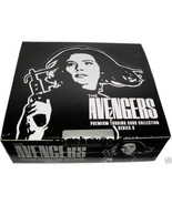 THE AVENGERS 3 GOLD EDITION,  Factory Sealed BOX - $81.33