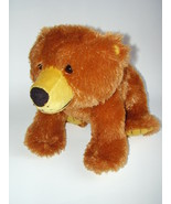 Kohl's Cares Brown Bear What Do You See Plush Eric Carle Stuffed Toy Kohls - $11.97