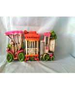 Vintage Nevco Train Trolley & Old Car Piggy Ban... - $9.99