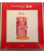 Barbie - Prima Ballerina - Hallmark Ornament - ... - $24.00