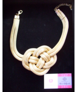 STARLET JEWELRY BY HOT IN HOLLYWOOD TIE THE KNO... - $22.00