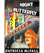 Night Butterfly - $6.00