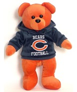CHICAGO BEARS HOODIE BEAR 15