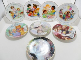 Vintage Avon Mother's Day Collector Plates 1990... - $17.77