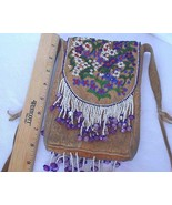 1950_athabaskan_native_american_beaded_bag_with_ruler_thumbtall