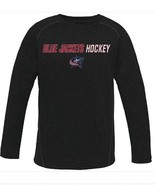 COLUMBUS BLUE JACKETS NHL REEBOK SPEEDWICK LONG... - $15.99