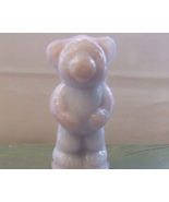 Boyd Crystal Art Glass Andy Bear new - $8.00