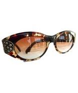 Nouvelle Vague Vintage 80's Glasses Frames Tort... - $65.00