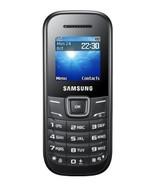Samsung E1200M KEYSTONE 2 (UNLOCKED) EUROPEAN,A... - $49.99