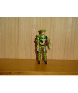 GI JOE ARAH  LEATHERNECK FIGURE 1986 COBRA VJ20 - $3.50