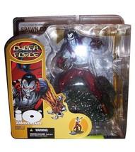 McFarlane Toys 10th Anniversary Cyber Force Min... - $24.99