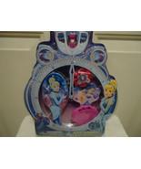 Disney Princess Cinderella Hair Style Set - $12.99