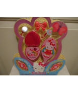 Hello Kitty Hair Style Set - $12.99