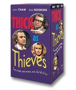 Thick As Thieves [VHS] [VHS Tape] (2003) Bob Ho... - $9.41