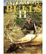 Awesome Bulls 2 DVD [DVD] Mike Whelan; John McC... - $19.80