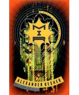 Mir: A Novel of Virtual Reality by Besher, Alex... - $6.89