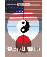 Process of Elimination [Paperback] by Bradley, ... - $9.24