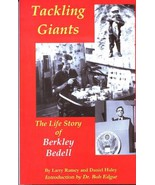 Tackling Giants - The Life Story of Berkley Bed... - $16.33