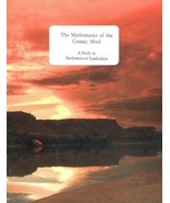 Mathematics of the Cosmic Mind by Plummer, L. G... - $247.50
