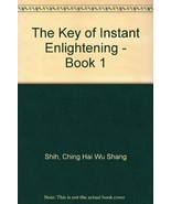 The Key of Instant Enlightening - Book 1 [Hardc... - $10.41