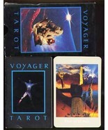 Voyager Tarot Cards First Edition [Cards] by Ja... - $1,009.80