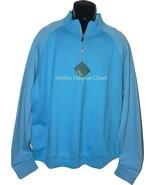 NWT BOBBY JONES Golf  M Pima cotton pullover 1/... - $99.99
