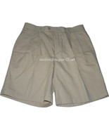 NWT BOBBY JONES Golf shorts 32 pleated front $9... - $59.99
