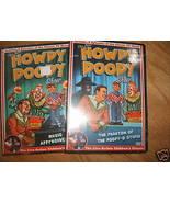 LOT 10 THE NEW HOWDY DOODY SHOW DVD PHANTOM MUS... - $19.99