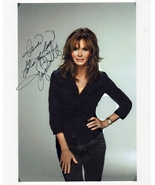 8 x 10 Autographed Photo of Jaclyn Smith RP - $8.00