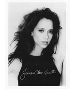 Small Autographed Photo of Jennifer Love Hewitt RP - $8.00