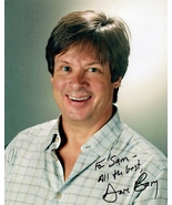 8 x 10 Autographed Photo of Dave Barry RP - $6.00