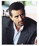 8 x 10 Autographed Photo of Robert De Nero RP - $2.19