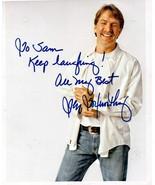 8 X 10 Autographed Photo of Jeff Foxworthy RP - $2.19