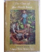 Nancy Drew Cameo Bolian CLUE OF THE BLACK KEYS ... - $20.00