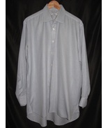 CHARLES TYRWHITT Mens Dress Shirt Size 16 1/2 B... - $14.00