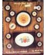 Vintage 62 Pattern books LIST WITHIN Plastic Ca... - $2.99