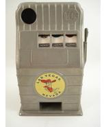 vintage casino slot machine bank - $35.00